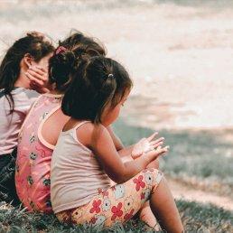 Kinder, Weltensammler